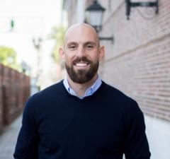 Brett Hartung - CRE Agent at Foundry