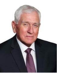 Donald G Hanna - CRE Agent at Saurage Commercial Real Estate