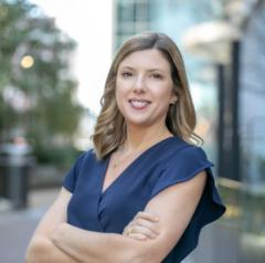 Meredith Ball - CRE Agent at Foundry Commercial