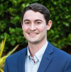 Reid Hanner - CRE Agent at Foundry Commercial