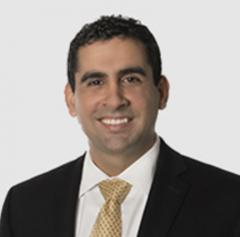 Ray Lopez - CRE Agent at Cresa