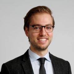 Laurent Abergel - CRE Agent at Cresa