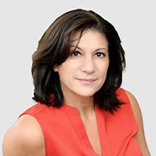 Leslie Keidan - CRE Agent at Cresa
