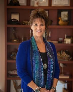 Sally  DeLair - CRE Agent at NAI - FMA Realty