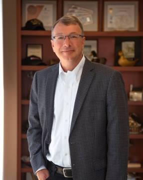Thomas Graf - CRE Agent at NAI - FMA Realty