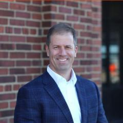 Rick Helton - CRE Agent at Foundry Commercial