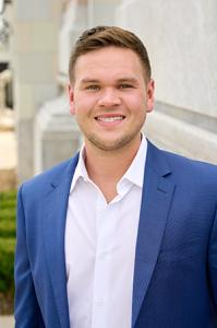 Trent  Garman - CRE Agent at NAI Martens Full Service Comme