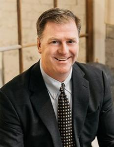John Werdel - CRE Agent at NAI Puget Sounds Properties