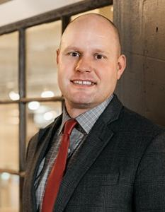 Cory Naber - CRE Agent at NAI Puget Sounds Properties