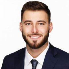 Frankie Valle - CRE Agent at EXP Commercial