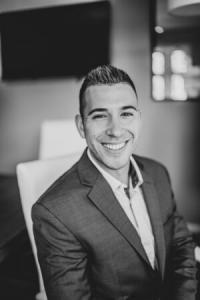 Adam Pancione - CRE Agent at Caliber Commercial Brokerage