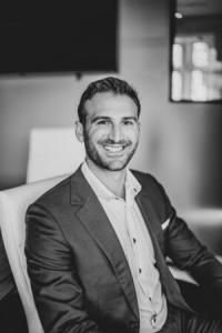 Jacob Rivera - CRE Agent at Caliber Commercial Brokerage