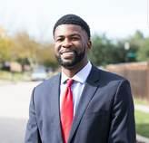 Aaron Jackson - CRE Agent at EXP Commercial  Texas