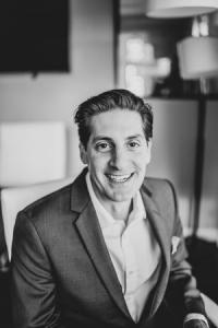 Anthony Gizzie - CRE Agent at Caliber Commercial Brokerage