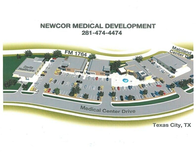 7638 Medical Center Dr Texas City, TX 77591 - main image