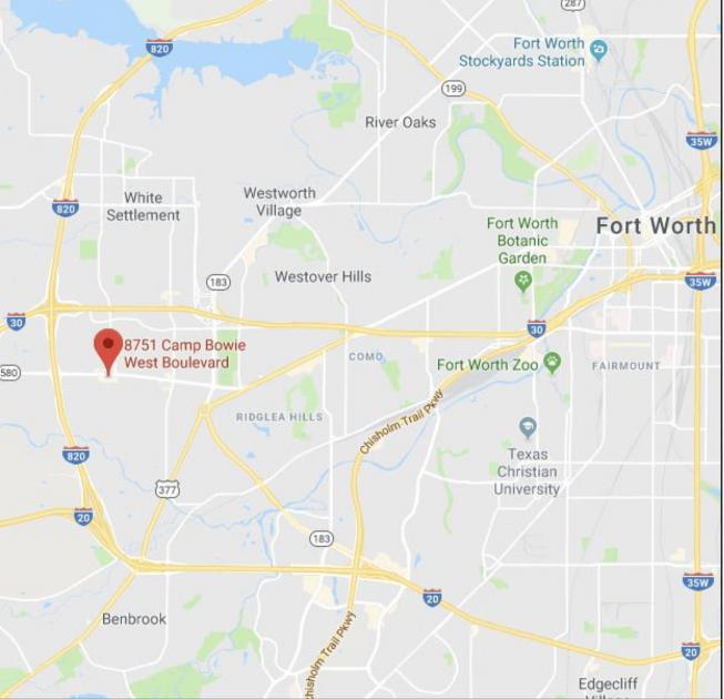 8751 W Camp Bowie Fort Worth, TX 76116 - alt image 2