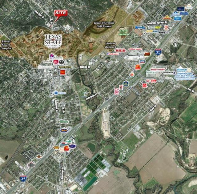 801 Chestnut Street San Marcos, TX 78666 - alt image 3