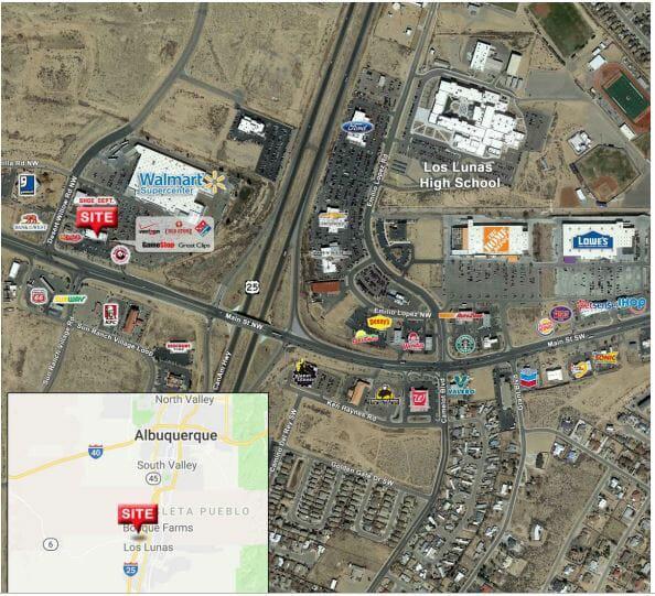 2270 Main Street Northwest Los Lunas, NM 87031 - alt image 3