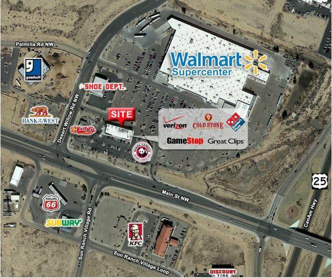 2270 Main Street Northwest Los Lunas, NM 87031 - alt image 4