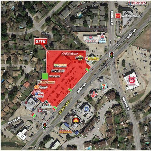 6200 McCart Avenue Fort Worth, TX 76133 - alt image 3