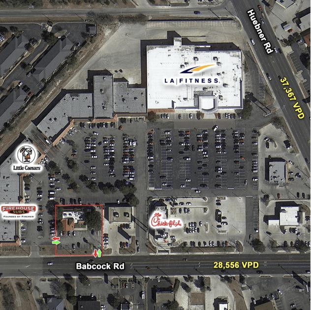 5895 Babcock Road San Antonio, TX 78240 - alt image 2