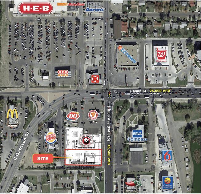 225 S Bibb Ave (FM 375) Eagle Pass, TX 78852 - alt image 3