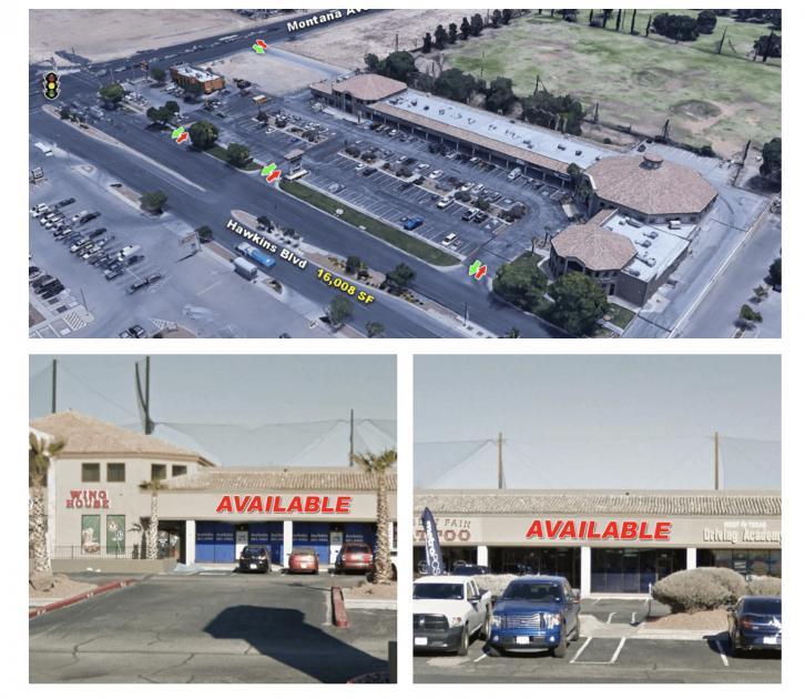 1550 Hawkins Boulevard El Paso, TX 79925 - alt image 3