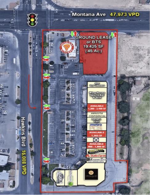 8816 U.S. 180 El Paso, TX 79925 - alt image 2