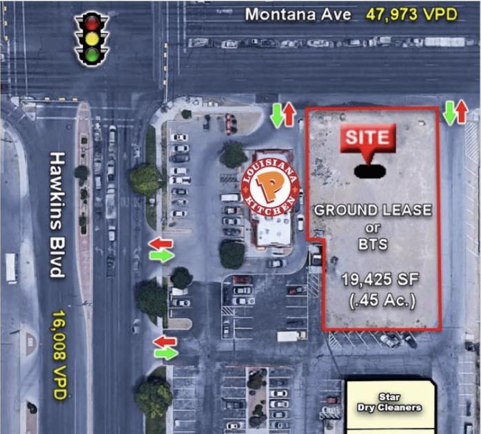 8816 U.S. 180 El Paso, TX 79925 - alt image 3