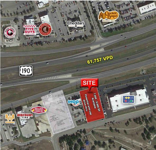 190 E Texas Central Expwy, Suite A Harker Heights, TX 76548 - alt image 3