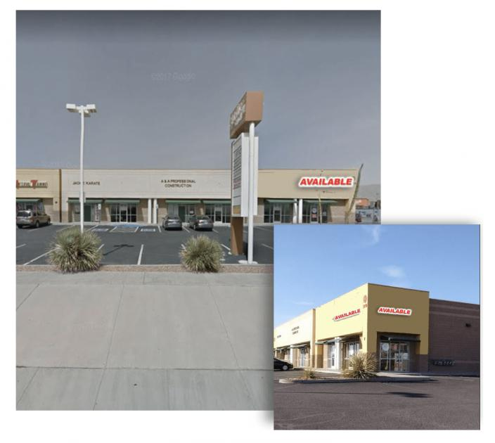 3950 Doniphan Drive El Paso, TX 79922 - alt image 2