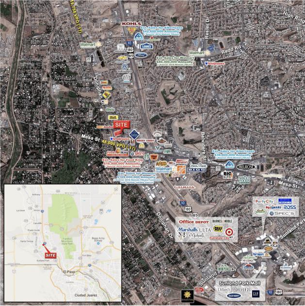 5044 Doniphan El Paso, TX 79932 - alt image 2