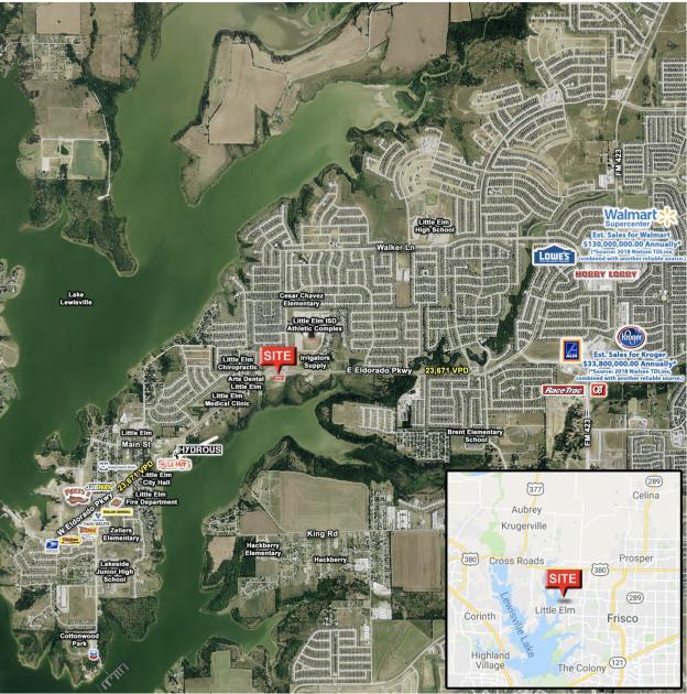 1000 East Eldorado Parkway Little Elm, TX 75068 - alt image 2