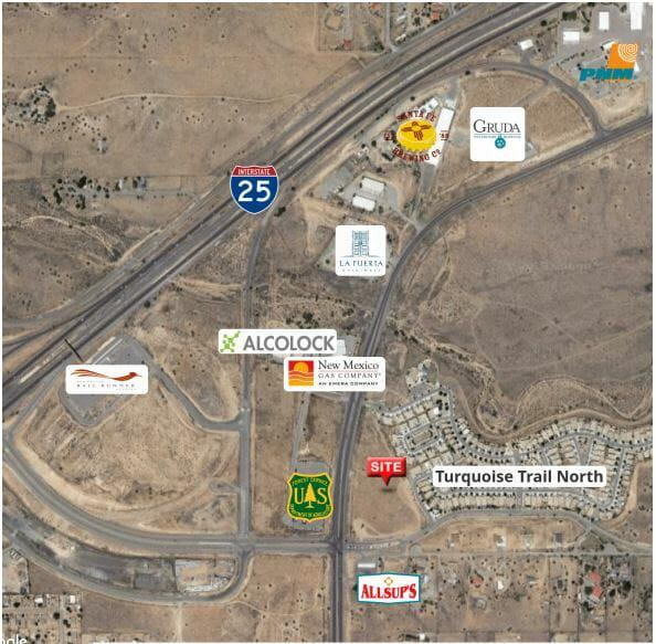 4494 New Mexico 14 Santa Fe, NM 87508 - alt image 4