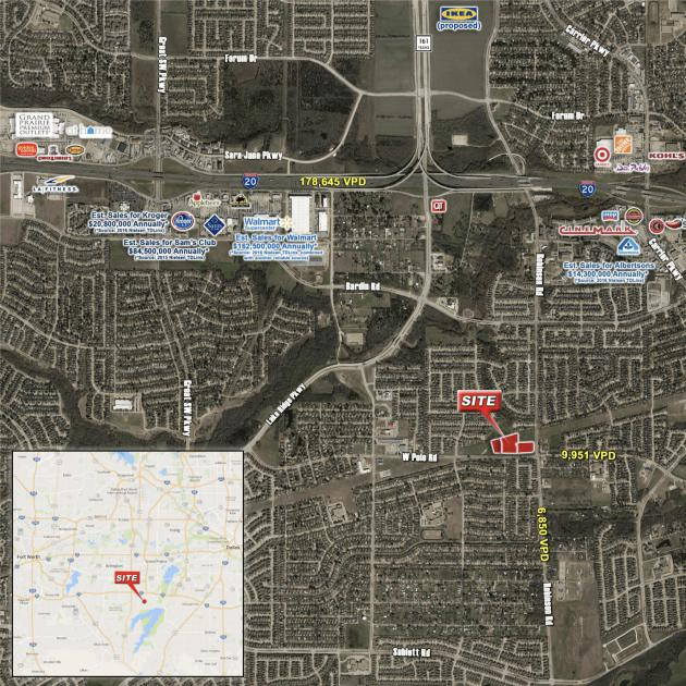 904, 912, and 920 Polo Road Grand Prairie, TX 75052 - alt image 2