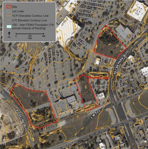 12617 Ridgeline Blvd Cedar Park, TX 78613 - alt image 2