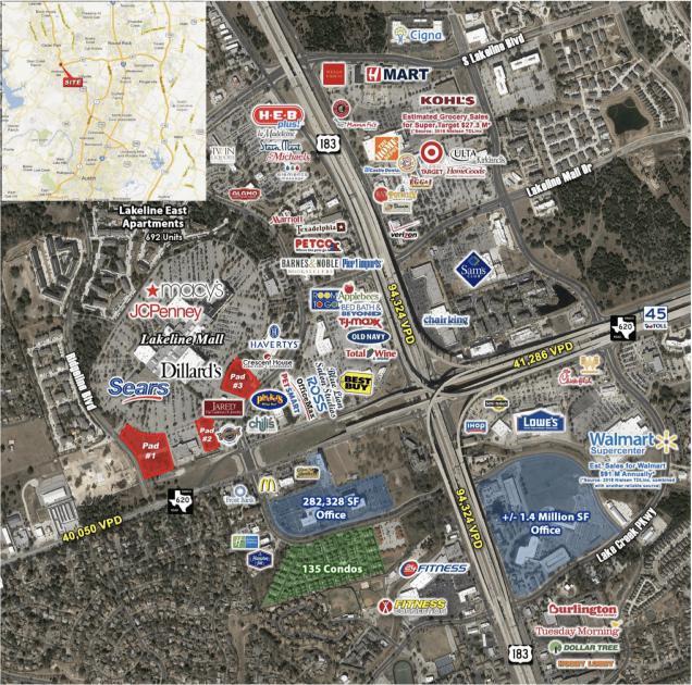 12617 Ridgeline Blvd Cedar Park, TX 78613 - alt image 3