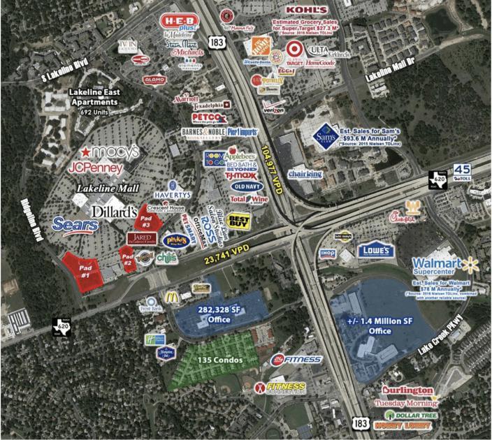 12617 Ridgeline Blvd Cedar Park, TX 78613 - alt image 5