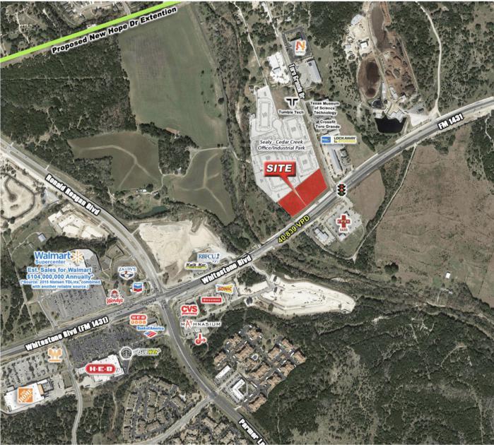 3538 E. Whitestone Blvd. Cedar Park, TX 78613 - alt image 3