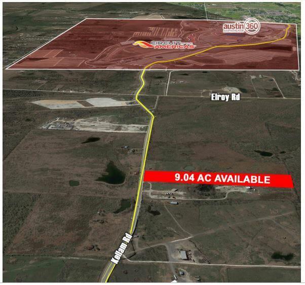 7320 Kellam Road Del Valle, TX 78617 - alt image 2