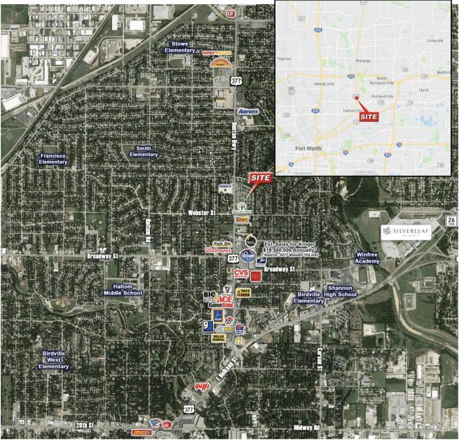 3524 Denton Highway Haltom City, TX 76117 - alt image 2