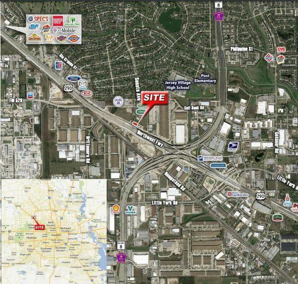 15830 Northwest Fwy Jersey Village, TX 77040 - alt image 3