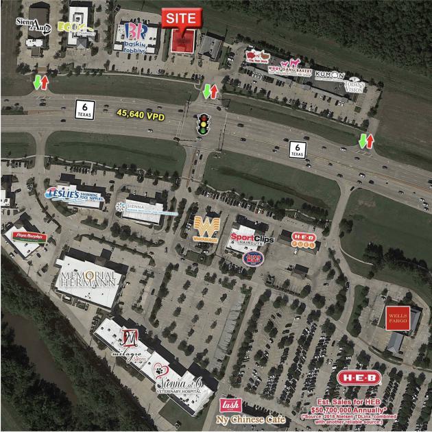 8735 Highway 6 Missouri City, TX 77459 - alt image 4