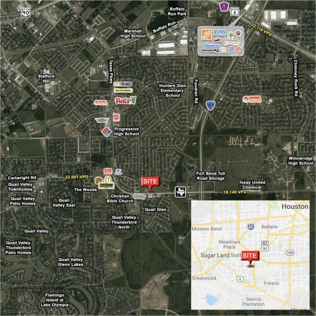 3715 McHard Road Missouri City, TX 77489 - alt image 3