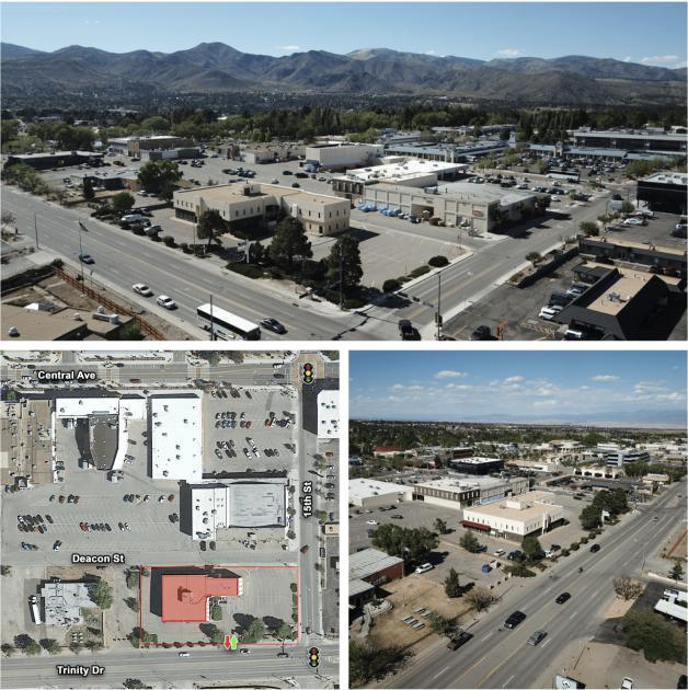 1650 Trinity Drive Los Alamos, NM 87544 - alt image 2