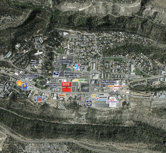 1650 Trinity Drive Los Alamos, NM 87544 - alt image 3