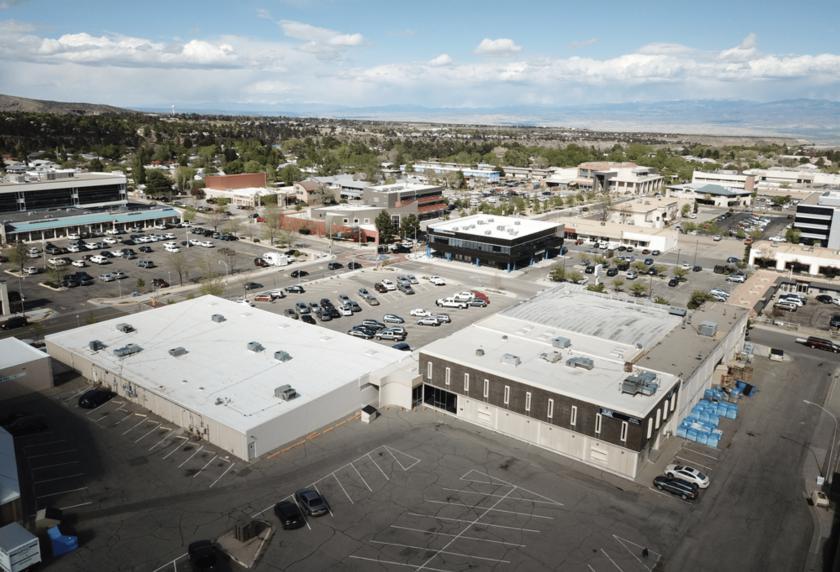 1615 Central Avenue Los Alamos, NM 87544 - alt image 2