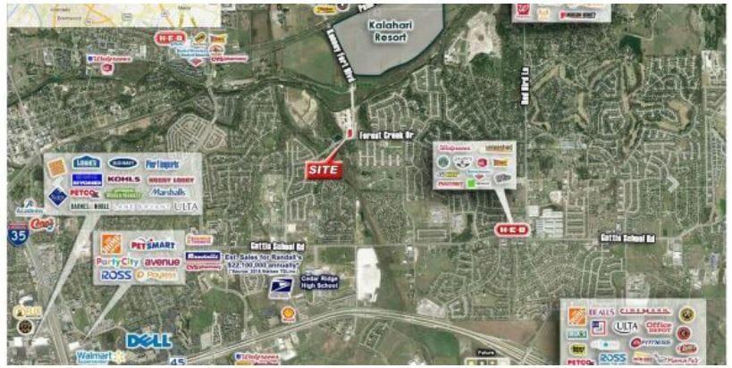 2408 Forest Creek Dr. Round Rock, TX 78665 - alt image 2