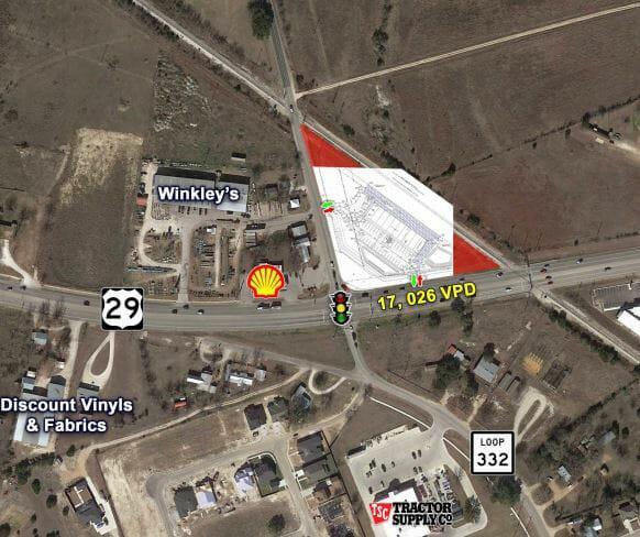 15100 Texas 29 Liberty Hill, TX 78642 - alt image 2