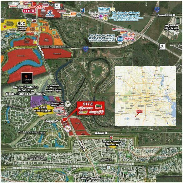 4225 Sienna Parkway Missouri City, TX 77459 - alt image 2